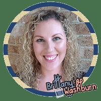 Brittany Washburn