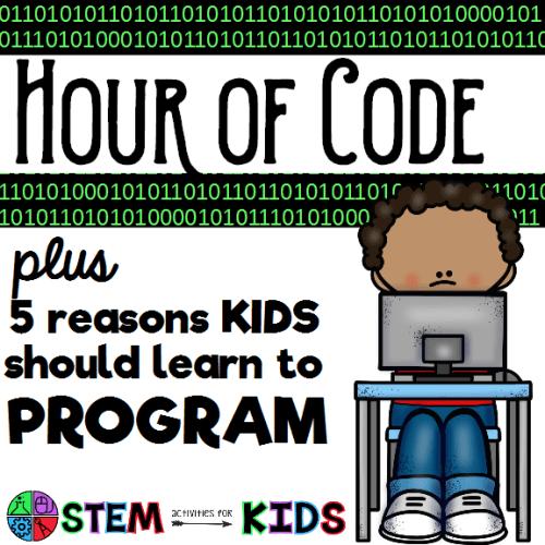 Hour of Code - 1