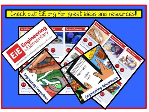 EiE Resources