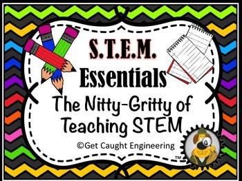 Starting a STEM program or a Maker Space in your class or school? Read on!