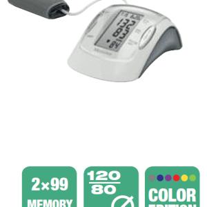 Апарат за измерване на кръвно налягане Medisana MTP Jubi Edition, Германия Различни цветове-1