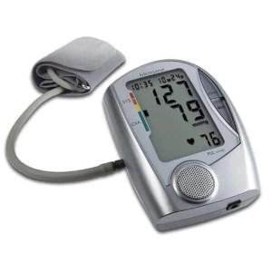 Говорещ Апарат за измерване на кръвно налягане Medisana MTV, Германия-1
