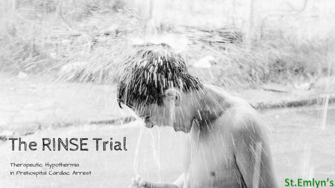 The RINSE Trial