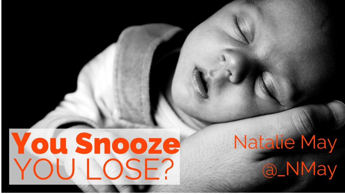 you-snooze-you-lose-smaccmini-smaccus