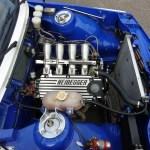 BMW E21 Gr.2