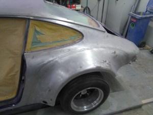 Porsche 3,0 RS