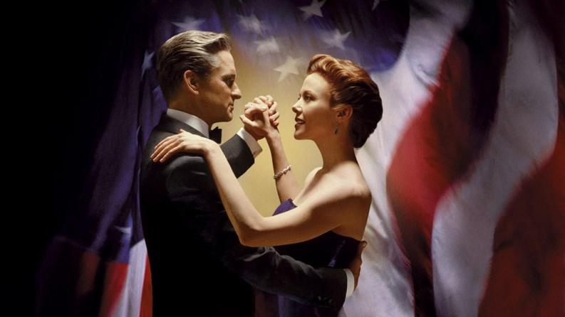 American President Movie