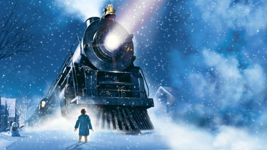 Beyond The Polar Express