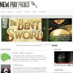 website-newplayproject