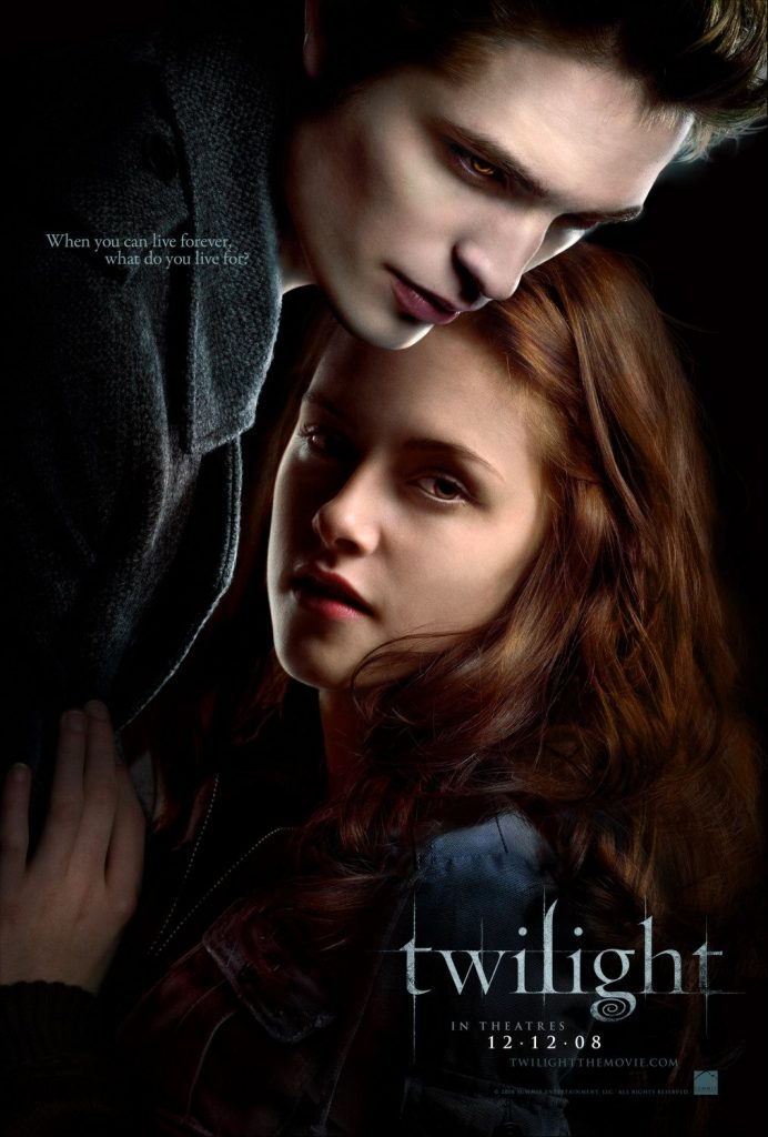 twilight the movie