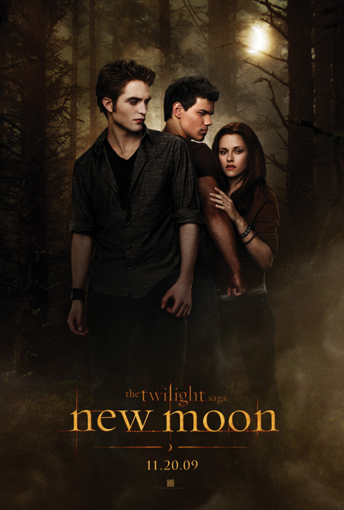 new moon the movie