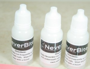 NeverBite Gel