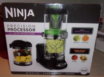 Holiday Gift Guide: Ninja Precision Processor with Auto-Spiralizer