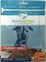 Barkworthies Superfood Jerky