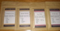 Piquant Post Fresh Spices Subscription Box