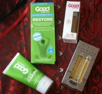 Organic and Natural Intimate Products from Good Clean Love