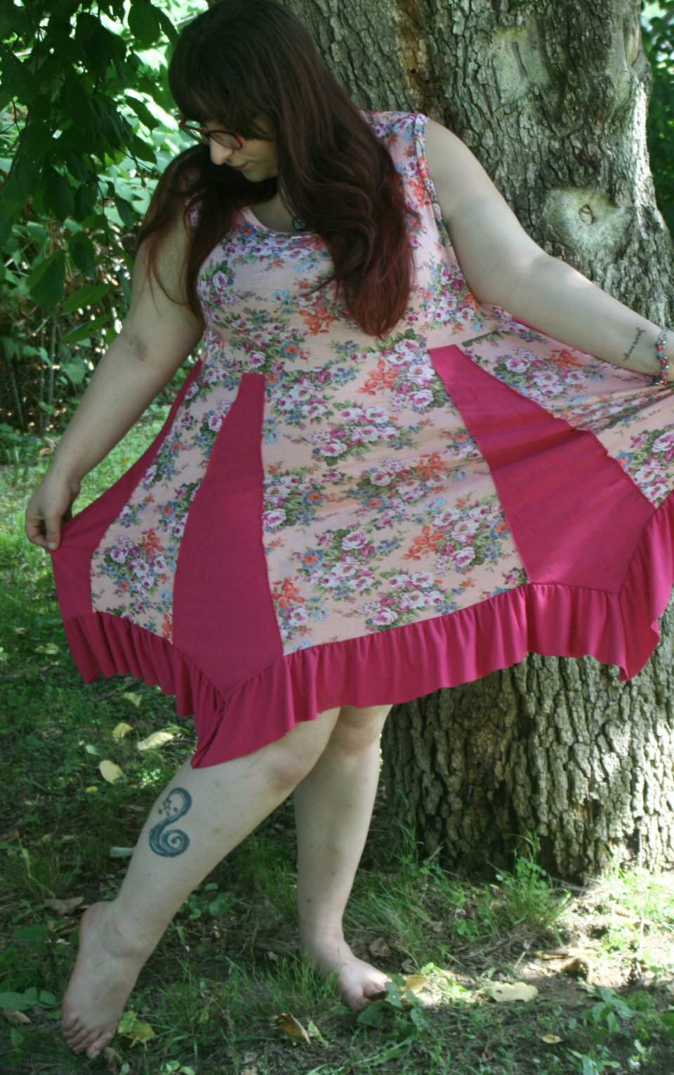 A Look At My Newest Dress from AMIClubwear