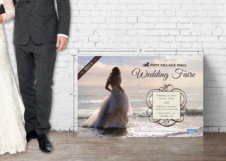 weddingposter
