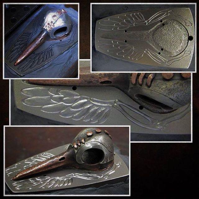 Silver_Helmet_Hummingbird_Skull_6