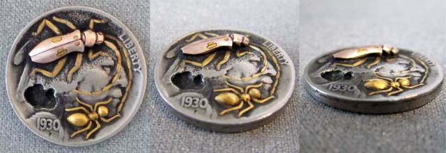 Shibuichi_Longhorn_Beetle_Hobo_Nickel_Tutorial_44