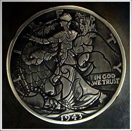 Koi_and_Waves_Hobo_HalfDollar_1