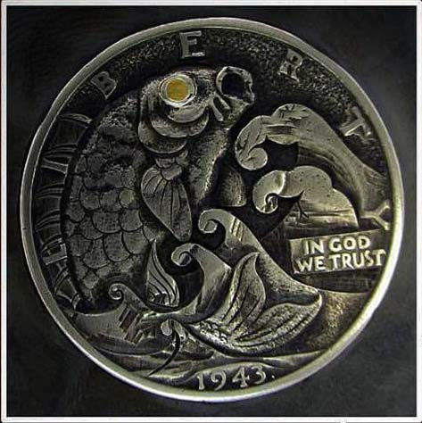 Koi_and_Waves_Hobo_HalfDollar_5