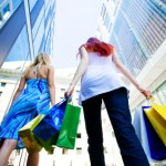 shopping experience-new-york