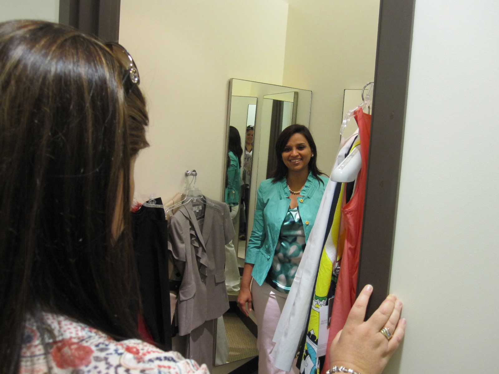 How to become a personal fashion consultant 65