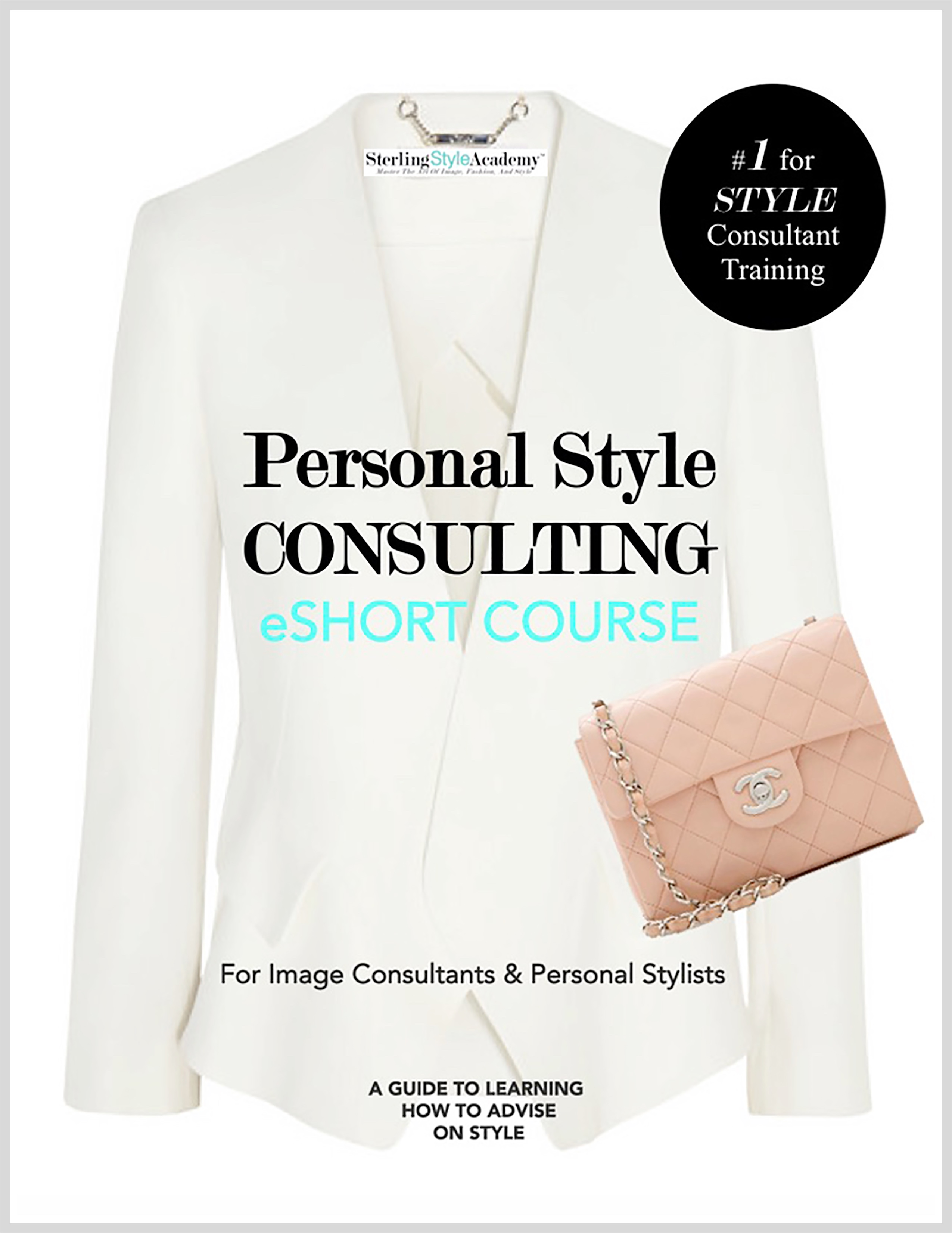 books on how to become a personal stylist
