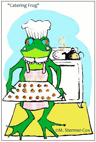 Frog Pond Commission