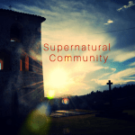 Supernatural Community