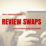 Review swaps