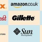 Co kryją w sobie loga znanych firm ?