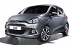 HYUNDAI i10, SUZUKI SPLASH or similar