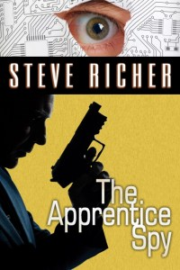 The Apprentice Spy