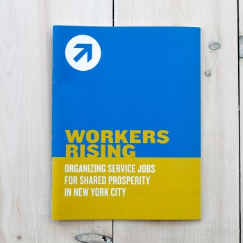 Report: Workers Rising