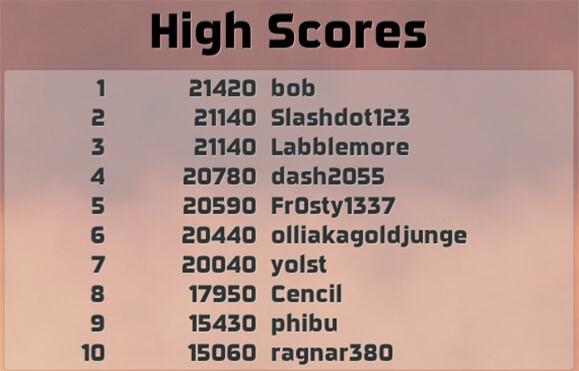 highscore_cok