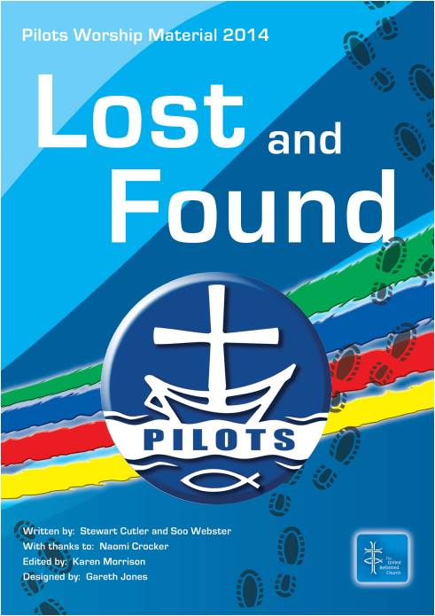 Pilots Worship Pack Lost and Found