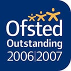 Ofsted Outstanding 2006 2007