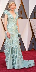 Mandatory Credit: Photo by David Fisher/REX/Shutterstock (5599371dd)Cate Blanchett88th Annual Academy Awards, Arrivals, Los Angeles, America - 28 Feb 2016