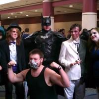 Podcast 391: MegaCon 2012