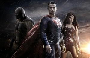 Batman V Superman Movie Dana Sciandra