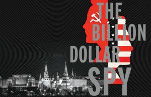 billion dollar spy book review stimulated boredom dana sciandra 3