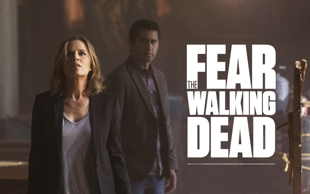 'Fear the Walking Dead' First Impressions: A Slow, But Promising Start