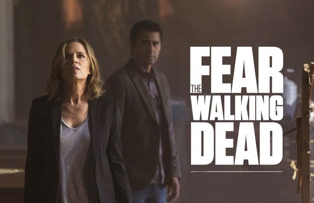 fear the walking dead review stimulated boredom