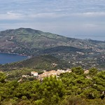 Zum Monte Calamita
