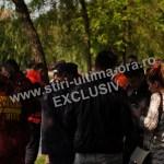 barbat gasit mort in lacul IOR din Capitala