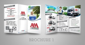 St John'S Brochure Designs