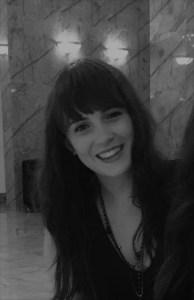 Mirianna La Grasta, Reporter