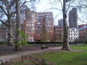 charterhouse-square